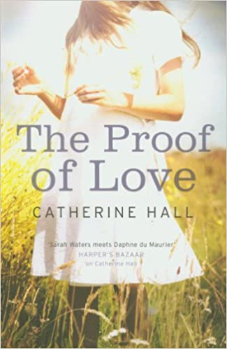 Image result for the proof of love catherine hall