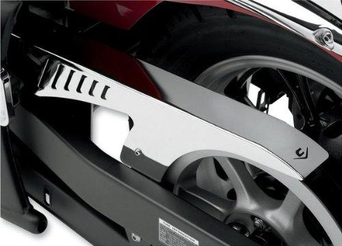 Drive Belt Guard (Cobra Upper Drive Belt Guard Chrome)