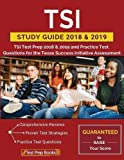 #9: TSI Study Guide 2018 & 2019: TSI Test Prep 2018 & 2019 and Practice Test Questions for the Texas Success Initiative Assessment