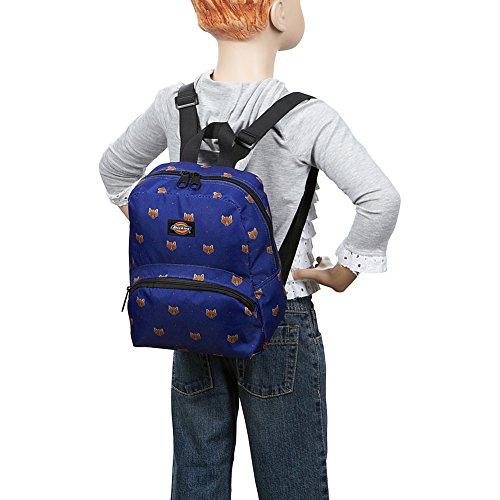 e408716b2af Dickies Mini Mini Festival Backpack (White Floral)  Amazon.ca  Luggage    Bags