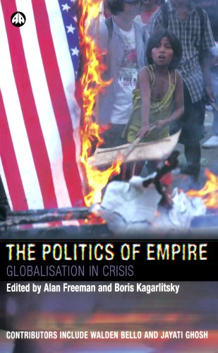 The Politics of Empire: Globalisation in Crisis (Transnational Institute)