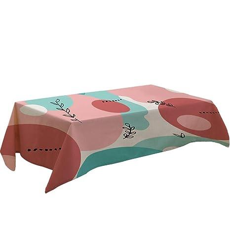 Amazon.com: SANGNI - Mantel de mesa para mesa de cocina ...
