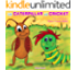 Children's books : Little Caterpillar And Cricket: Picture Book for ages 3-8