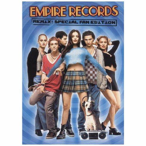 EMPIRE RECORDS REMIX-SPECIAL FAN (DVD/RE-PKG/ECO)