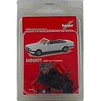 Herpa 012225-005 BMW 3 Convertible - Mini Kit