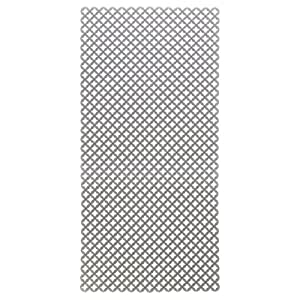 mdesign sink protector mat for kitchen sinks extra large 12 x 25 graphite. Black Bedroom Furniture Sets. Home Design Ideas