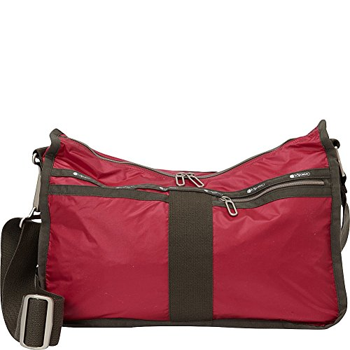 Lesportsac Essential Everyday Bag (Cherry Red) by LeSportsac