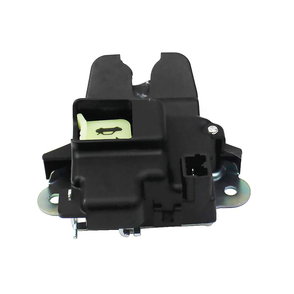 Dade New Rear Tailgate Trunk Lock Latch fit for 2011-2016 Hyundai Elantra 81230 3X010