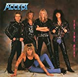 Accept: Eat the Heat (Expanded+Remastered ed.) (Audio CD)