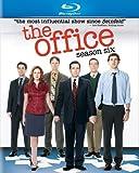 The Office: Season 6  [Blu-ray]