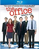 The Office: Season 6  [Blu-ray] (Blu-ray)