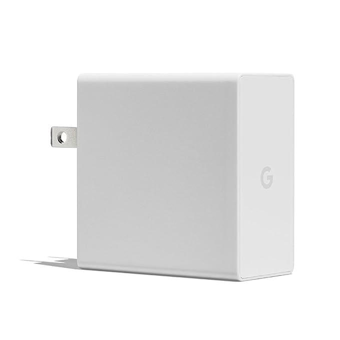 Amazon.com: Google pixelbook 45 W USB Type-C Cargador ...
