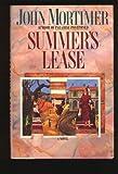 Summer's Lease, John Mortimer, 0670819840