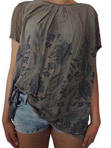 Nowingline - Camisas - para mujer Braunton