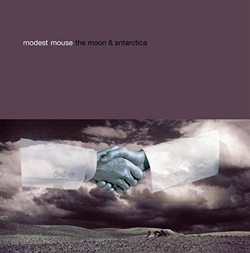 Price comparison product image The Moon & Antarctica (2 LP 10th Anniversary Edition) [Vinyl]