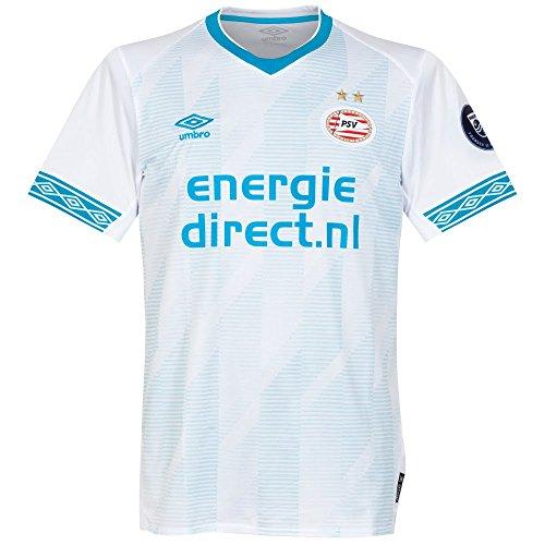 クライアント非難する経歴Umbro PSVアイントホーフェンAway Jersey 2018 / 2019
