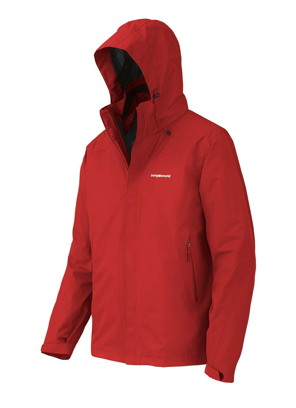 Amazon.com: Trangoworld Chaqueta Sieber COMPLET: Sports ...