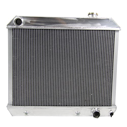 C10 Pickup Radiator - 5