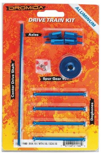 Most Popular Axles