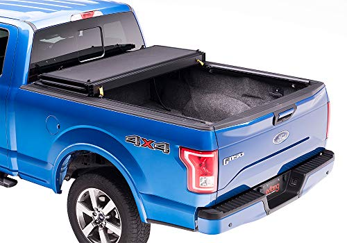 Extang Encore Folding Truck Bed Cover | 62430 | fits Dodge Ram (6 ft 4 in) 09-18, 2019 Classic 1500