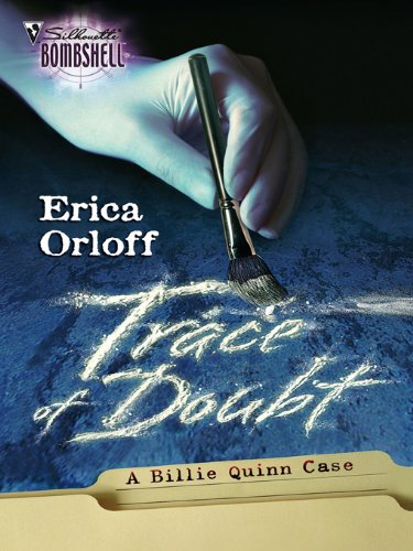 trace of doubt orloff erica