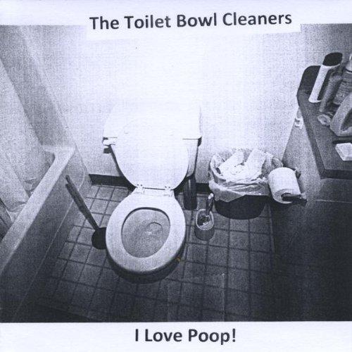 I Love Poop!