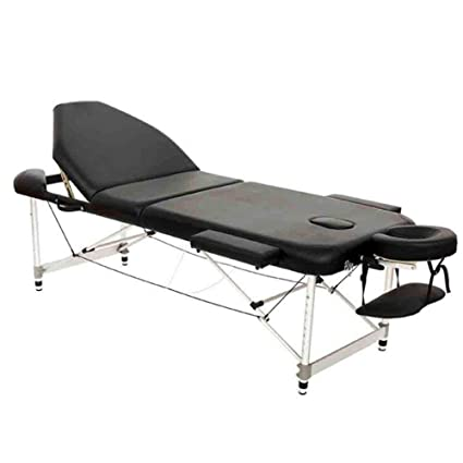Chuanhan Lettino Da Massaggio Pieghevole Lettino Per Massaggi