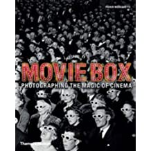 MovieBox: Photographing the Magic of Cinema by Paolo Mereghetti (2012-09-24)