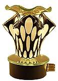 zebra electric candle warmer - Coo Candle Night Light Lamp - Electric Candle or Tart Warmer or Oil Burner - Zebra