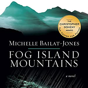 Fog Island Mountains Audiobook