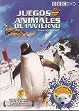 JUEGOS ANIMALES DE INVIERNO (ANIMAL WINTER GAMES)