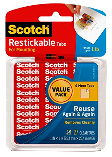 scotch-restickable-tabs-1-x-1-inches-r100vpc