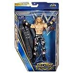 WWE Wrestling Elite Collection Mattel Hall of Fame Edge 6 Action Figure