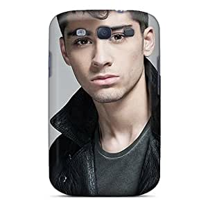 [LUq20944rwyL]premium Phone Cases For Galaxy S3/ One Direction Zayn Malik Cases Covers