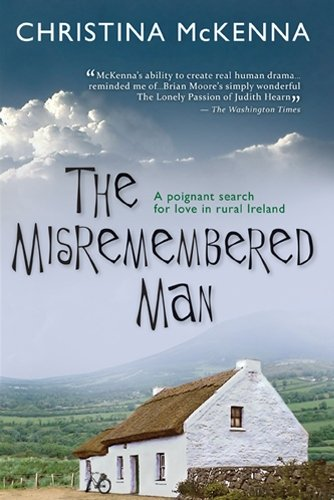 The Misremembered Man cover