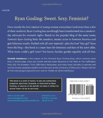 The 8 best feminist ryan gosling