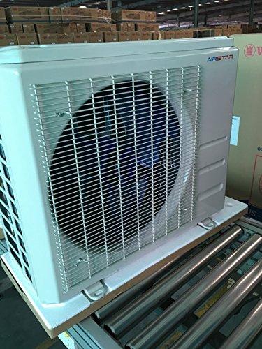 Amazon.com: Air Star 24000 BTU Mini Split Inverter ductless ...