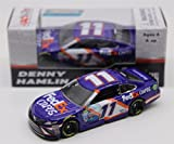 Denny Hamlin 2017 FedEx Cares 1:64 Nascar Diecast Car
