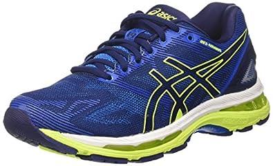 Asics Gel-nimbus 19, Men's Runnning / Training Shoes