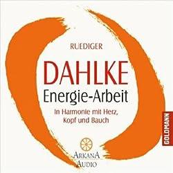 Energie-Arbeit