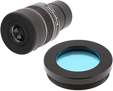 For Telescope Accessory  Eyepiece Lens Fully Multi-coated 7.5mm-22.5mm