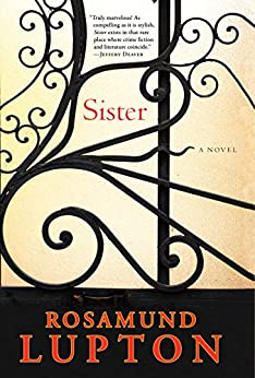 Sister: A Novel by [Lupton, Rosamund]