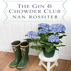 The Gin & Chowder Club Audiobook