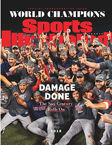 (Red Sox World Series Commemorative Issue)