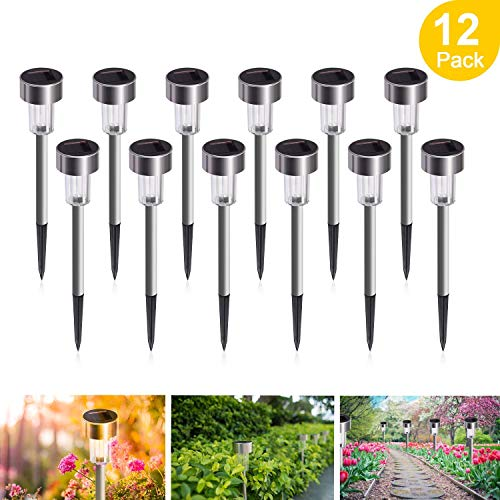 Outdoor Solar Lawn Lights in US - 6