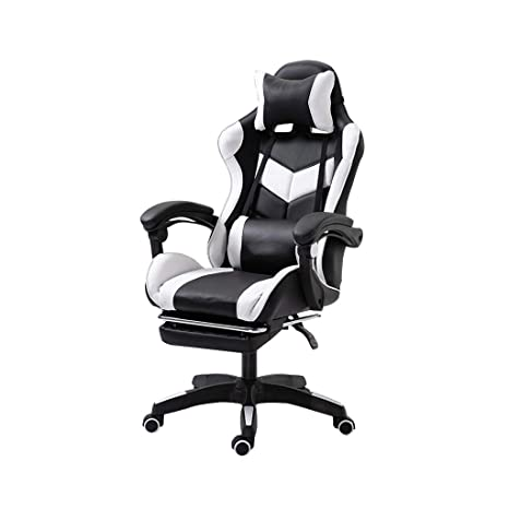 Terrific Amazon Com Xzyz Ergonomic High Back Swivel Chair For Onthecornerstone Fun Painted Chair Ideas Images Onthecornerstoneorg