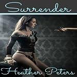 Surrender | Heather Peters