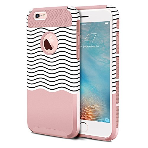 iPhone BENTOBEN Shockproof Chevron Protective