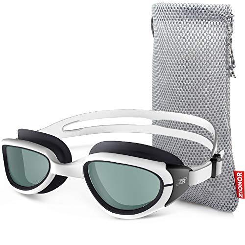 Save 40% off Zionor Swimming Goggles - G1 Polarized Swim Goggles $10.99