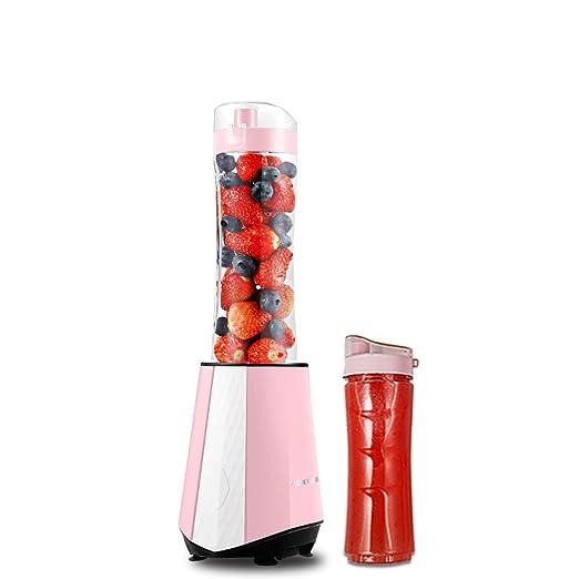 Licuadora multiuso Mini portátil eléctrica multifunción frutas ...